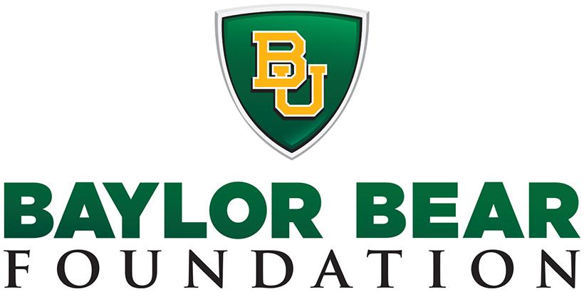 Bear Foundation Logo Vertical