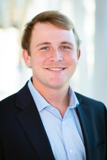 Parker Easterling - Business Solutions Advisor