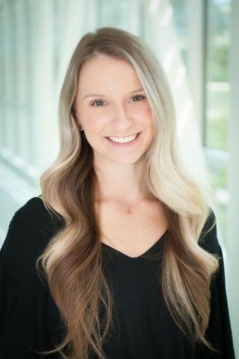 Rachel McPherson - Business Solutions Advisor